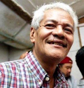 Abdul Kahar Ahmad
